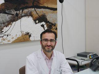 Dr. Carlos Velázquez