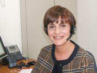 Dña. Silvia Delgado Cumbreras