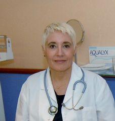 Dra. Marisa Rubio