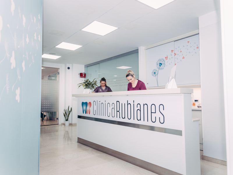 Clínica Rubianes
