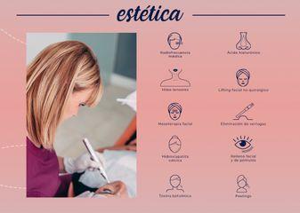 Tratamientos estética facial | Clínica Rubianes | Tratamientos estética facial LLEIDA