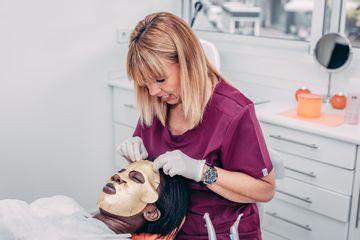 Tratamientos faciales con vitaminas | CLÍNICA RUBIANES | Estética facial LLEIDA