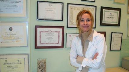 Dra. Myriam Delso Velázquez