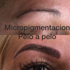 Micropigmentación