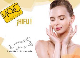 Spa&Belleza Ana Jurado