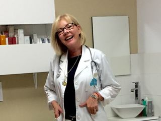 Dra. Margarita Cáliz