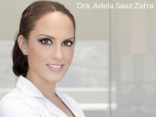 Dra. Adela Saez Zafra - Clínica Sanux