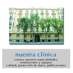 Clínica Cirugía Ocular