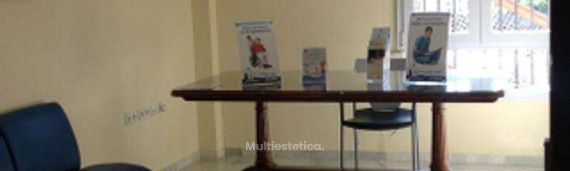 Sala espera de Medicina Estética