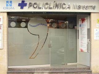 Croal Salut - Policlínica Maresme.
