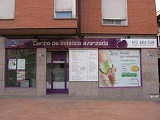 Láser Natura Barrio Salamanca