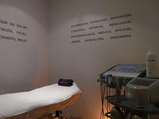 Cavitacion y radiofrecuencia corporal. Madrid