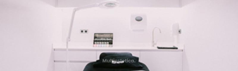 Sala tratamiento de Kirenia