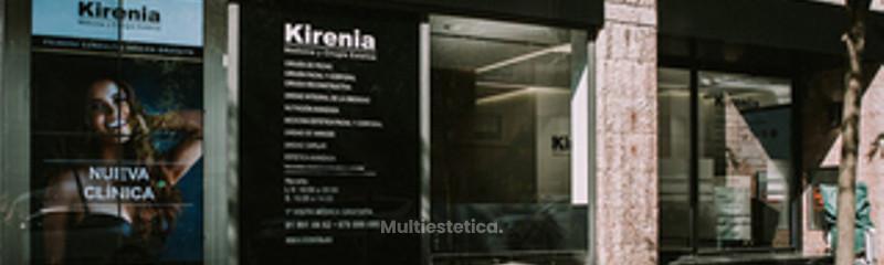 Nueva clínica Kirenia