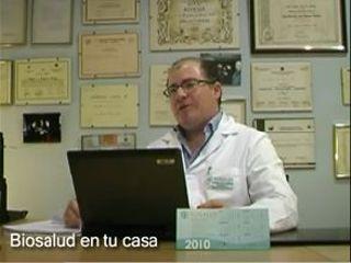 Dr. Mariano Bueno