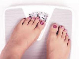 Nutrición y sobrepeso
