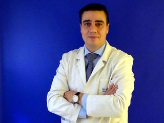 doctor pascual marin