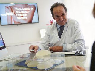 En Consulta con el Doctor Mato ANsorena