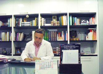 Dr. Oscar Mosquera - Fleboláser