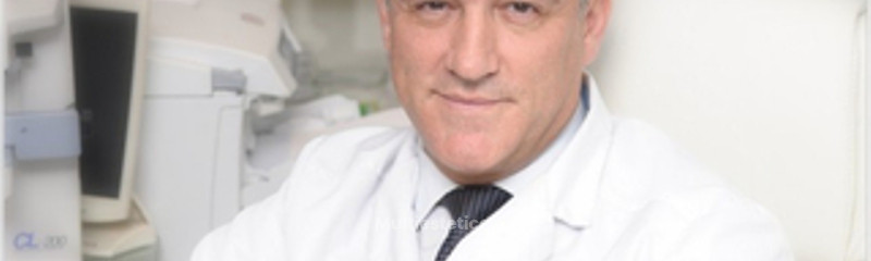 Dr. Jorge Alvarez Marin ( IOMilenium Centro Médico )