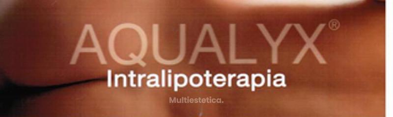 Intralipoterapia con Aqualyx®