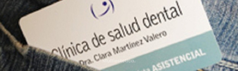 clinica de  salud dental