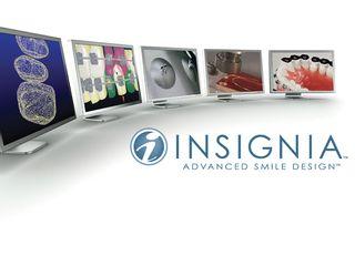Ortodoncia guiada por ordenador INSIGNIA