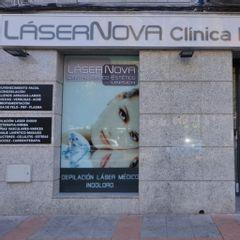 Clínica Estética Nutrición Lasernova