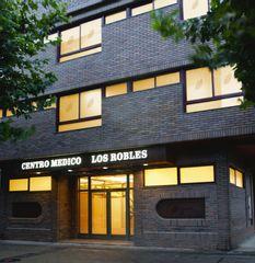 Centro Médico Los Robles