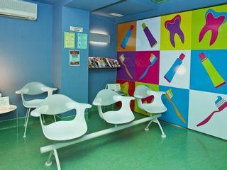3 salas de espera