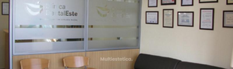 Clínica Dental - Este - 302728