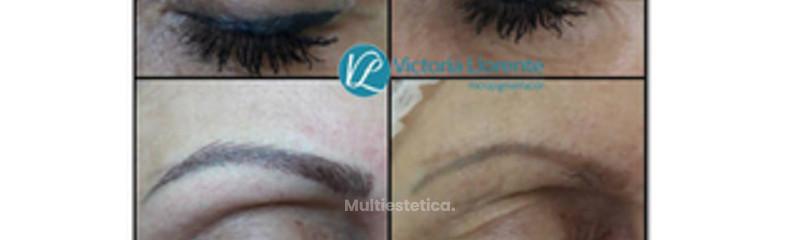 micropigmentacion correccion de cejas