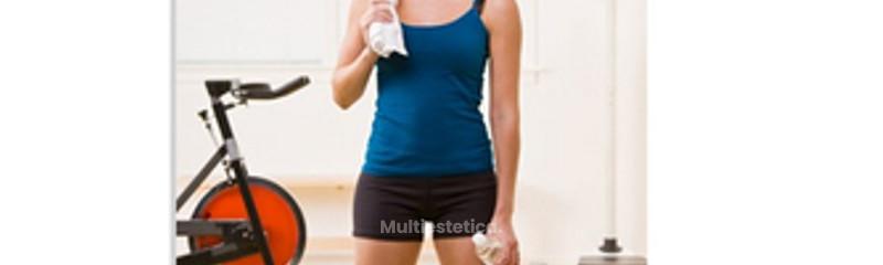 Pierde peso de forma sana