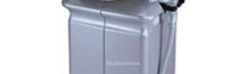 laser deka