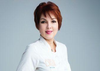 Doctora Débora Azuaje