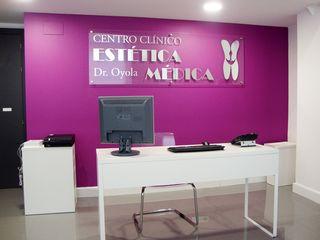 Centro clínico Estética Médica