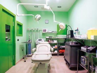 Centro Clínico Estética Médica. Dr. Oyola