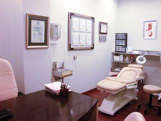 clinica Dr Oyola sala