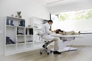 Instituto Médico De Cirugía Facial