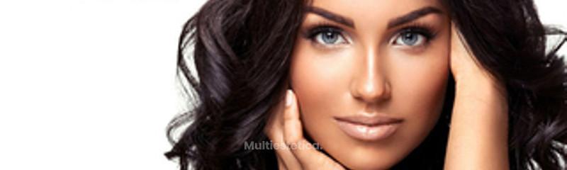 Restylane lip volume