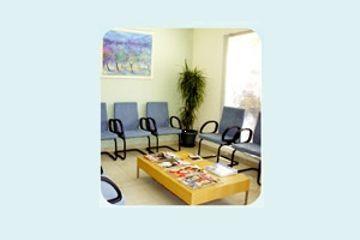Clínica Dental Plaza Miraflores