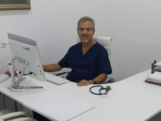 Siloé Clinic Albir