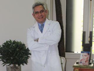 Dr. Miguel Hoyos