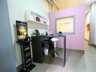 Lucía Ramirez Beauty Center