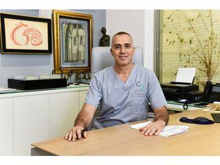Dr. Oscar Cubas Sánchez