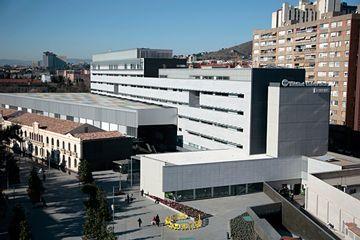 Instituto Dr. Javier De Benito