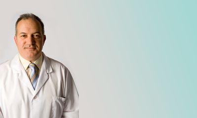 Dr Carlos Boné