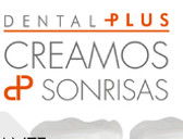 DENTAL PLUS centros dentales