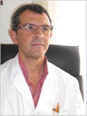 Doctor Antonio Icardo