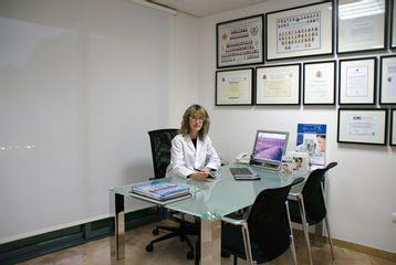 Dra. Inma Bujons